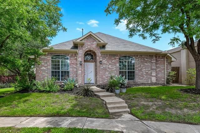 17826 Brent Drive, Dallas, TX 75287 (MLS #14636229) :: Real Estate By Design