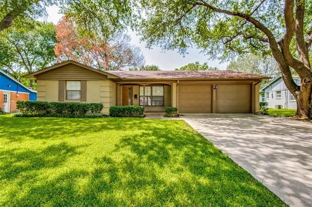 13315 Shahan Drive, Farmers Branch, TX 75234 (MLS #14636234) :: The Krissy Mireles Team