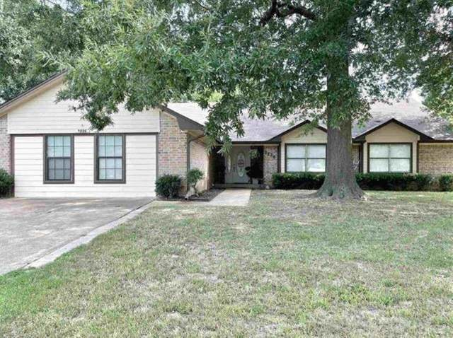 3225 Ridgeview Road Ddr, Paris, TX 75460 (MLS #14636238) :: Potts Realty Group