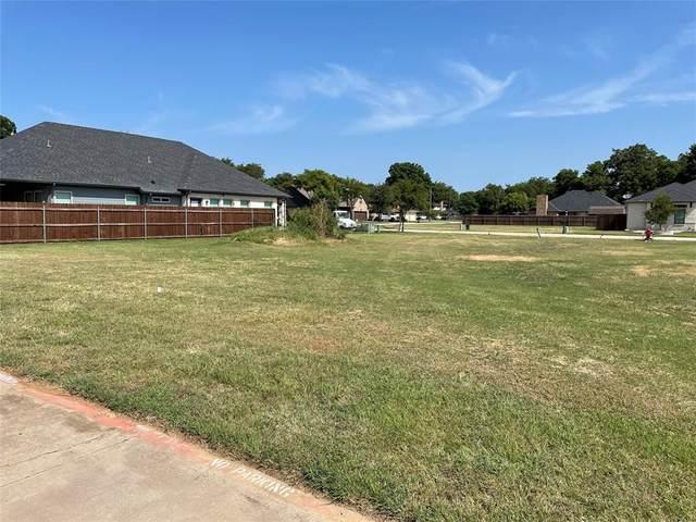541 Chandler Court, Pilot Point, TX 76258 (MLS #14636256) :: Robbins Real Estate Group