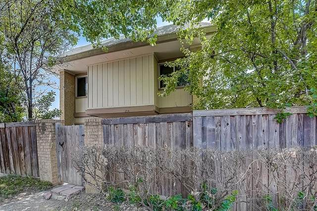 2714 Stonehaven Court, Irving, TX 75038 (MLS #14636259) :: All Cities USA Realty