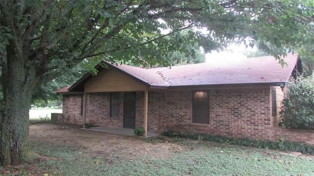 1221 County Road 1107, Rio Vista, TX 76093 (MLS #14636266) :: Wood Real Estate Group