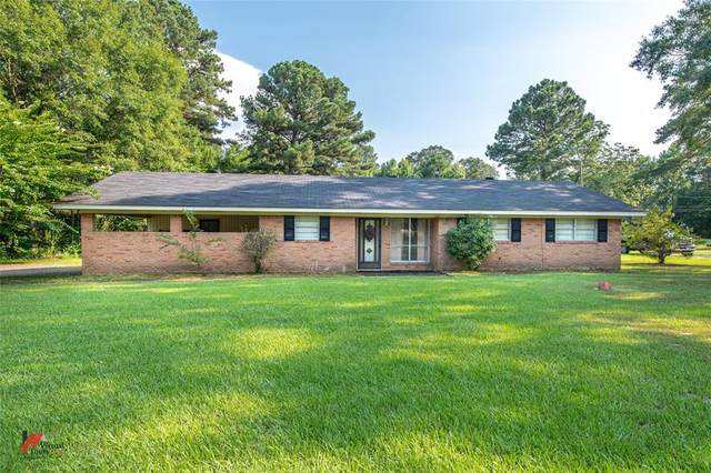 24133 Highway 157, Springhill, LA 71075 (MLS #14636267) :: The Property Guys