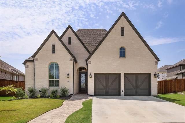 1563 Jocelyn Drive, Fort Worth, TX 76052 (MLS #14636271) :: The Property Guys