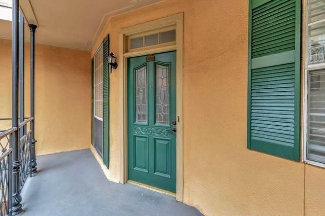 6318 Richmond Avenue #4204, Dallas, TX 75214 (MLS #14636273) :: Wood Real Estate Group