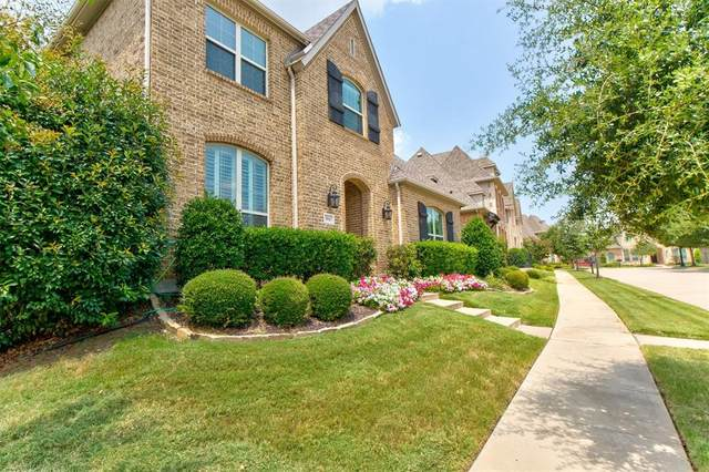 304 Montpelier Drive, Southlake, TX 76092 (MLS #14636277) :: The Mitchell Group