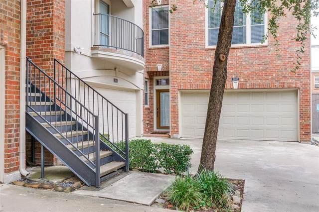 2402 Wild Cherry Way, Dallas, TX 75206 (MLS #14636278) :: Wood Real Estate Group