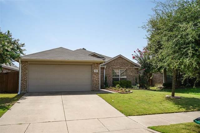 2020 Wagon Trail, Heartland, TX 75126 (MLS #14636281) :: Real Estate By Design