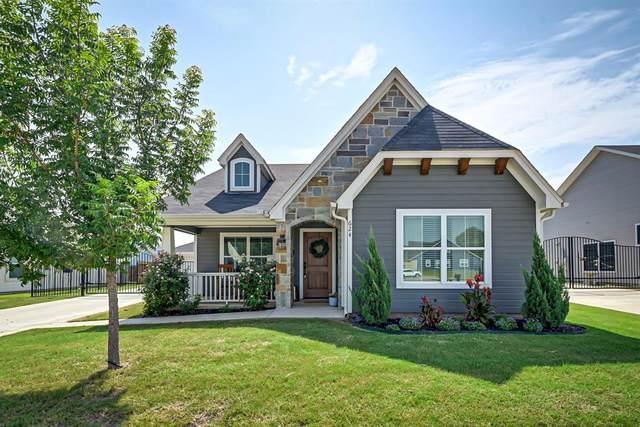624 Kagen Court, Burleson, TX 76028 (MLS #14636288) :: Real Estate By Design