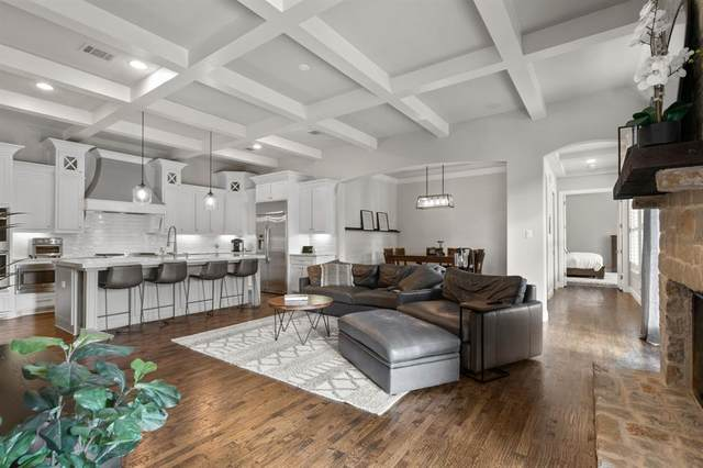 416 Montpelier Drive, Southlake, TX 76092 (MLS #14636296) :: Real Estate By Design