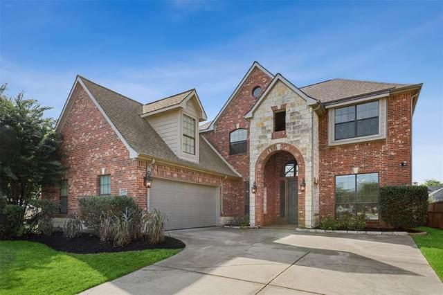 3299 Overhill Drive, Frisco, TX 75033 (MLS #14636306) :: Lisa Birdsong Group | Compass
