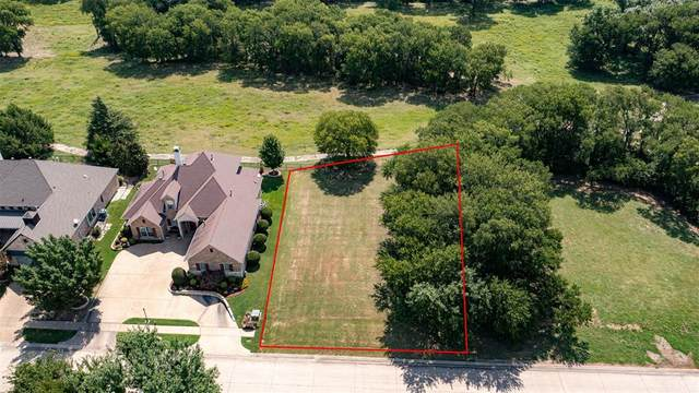 1505 Carnoustie Drive, Ennis, TX 75119 (MLS #14636334) :: The Chad Smith Team