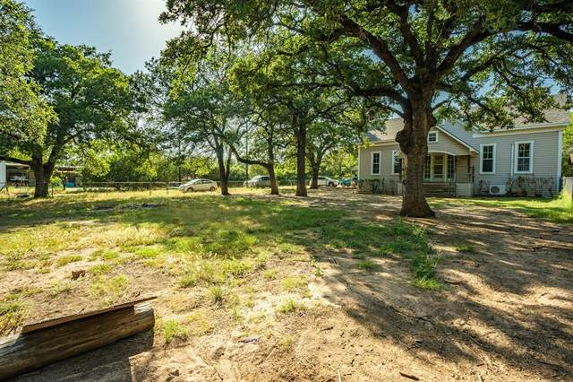 121 Private Road 215 Road, Whitney, TX 76692 (MLS #14636340) :: Robbins Real Estate Group