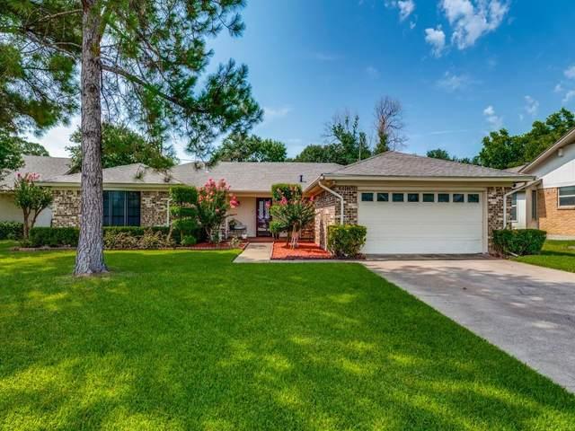 1104 St Croix Court, Arlington, TX 76012 (MLS #14636358) :: Real Estate By Design