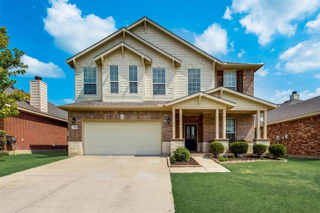 2317 Grand Rapids Drive, Fort Worth, TX 76177 (MLS #14636378) :: The Mitchell Group