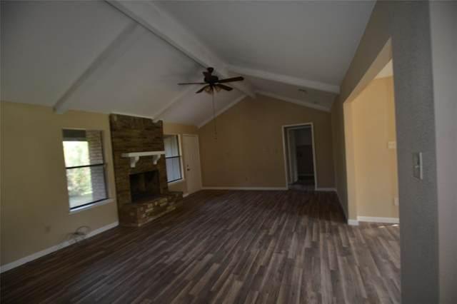 5369 Weddington Court, Fort Worth, TX 76133 (MLS #14636379) :: Real Estate By Design