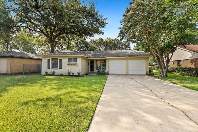 3134 Damascus Way, Farmers Branch, TX 75234 (MLS #14636380) :: Real Estate By Design