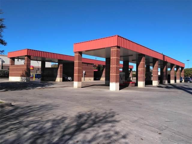 120 SE Green Oaks Boulevard, Arlington, TX 76018 (MLS #14636392) :: Real Estate By Design