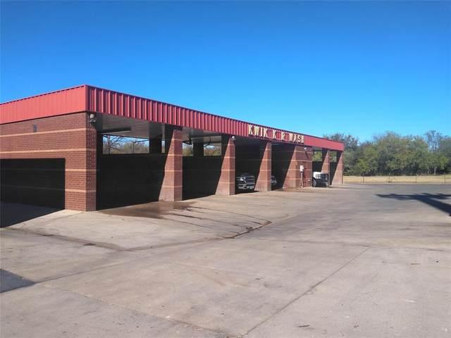6036 Myers Road, Arlington, TX 76017 (MLS #14636410) :: VIVO Realty