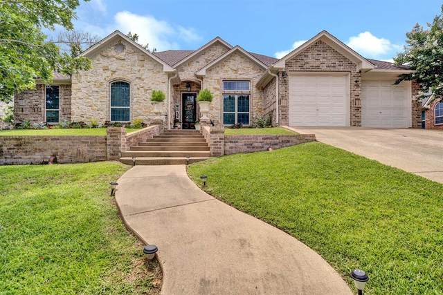 216 Heritage Court, Lindale, TX 75771 (MLS #14636411) :: Potts Realty Group