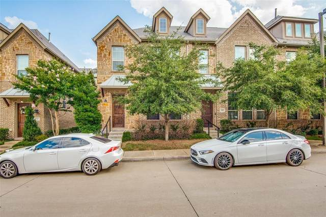 524 Reale Drive, Irving, TX 75039 (MLS #14636412) :: Real Estate By Design