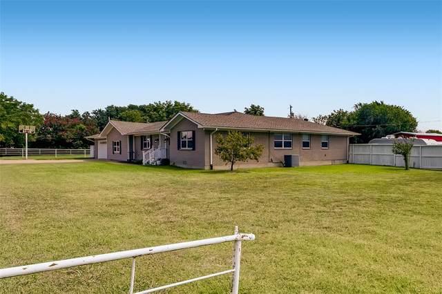 608 Norma Lane, Keller, TX 76248 (MLS #14636419) :: Real Estate By Design