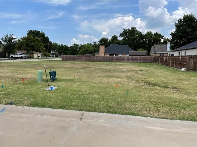 536 Chandler Court, Pilot Point, TX 76258 (MLS #14636421) :: Robbins Real Estate Group