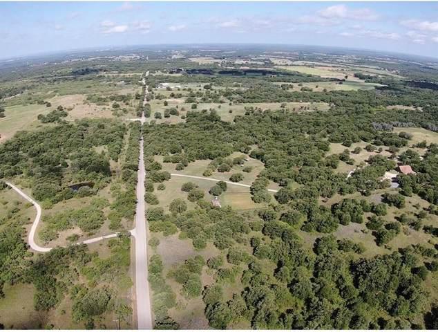 TBD Garner Road, Weatherford, TX 76085 (MLS #14636422) :: The Hornburg Real Estate Group