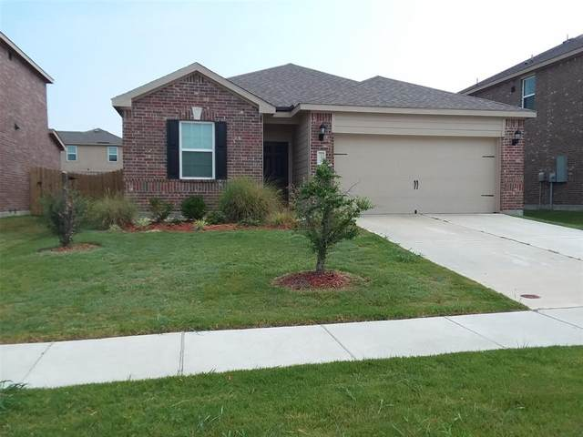 156 Curt Street, Anna, TX 75409 (MLS #14636423) :: Russell Realty Group