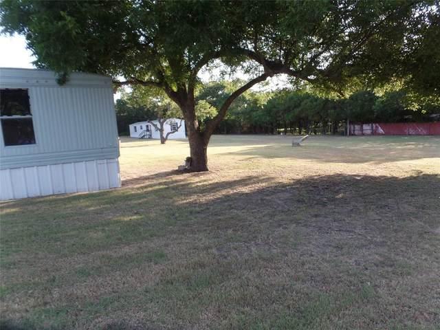 708 S S Preston, De Leon, TX 76444 (MLS #14636424) :: Jones-Papadopoulos & Co