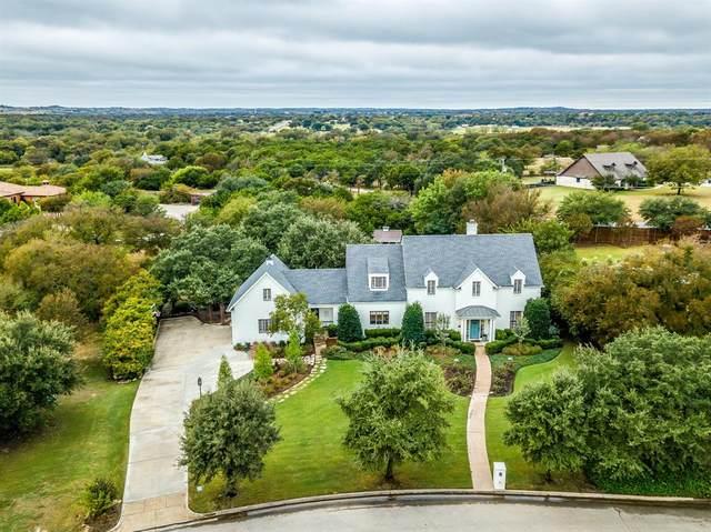 2 Fairview Lane, Aledo, TX 76008 (MLS #14636438) :: Robbins Real Estate Group