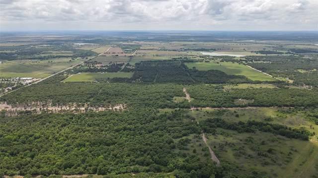 Lot 11 Hidden Ranch Lane, Perrin, TX 76486 (MLS #14636442) :: Real Estate By Design