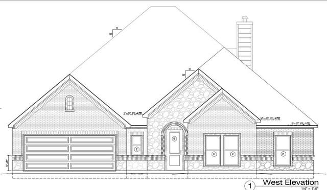 1449 Silent Springs Drive, Fort Worth, TX 76052 (MLS #14636445) :: Real Estate By Design