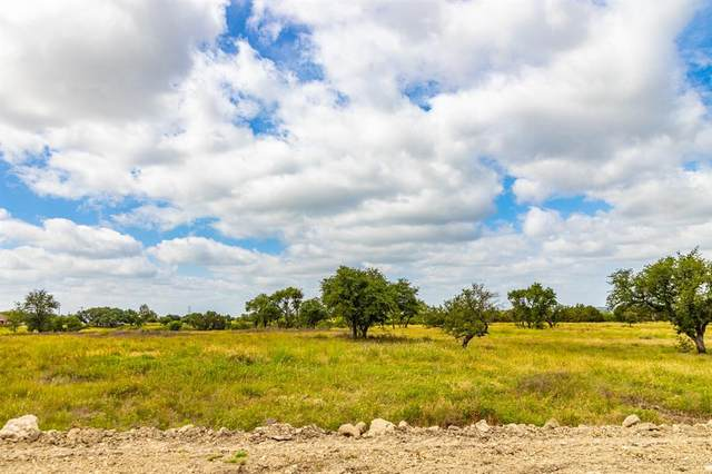 L-2829 Hackamore Court, Weatherford, TX 76088 (MLS #14636452) :: The Mitchell Group