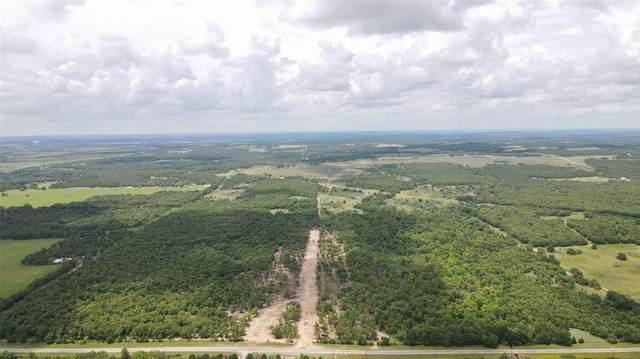 Lot 1 Hidden Ranch Lane, Perrin, TX 76486 (MLS #14636466) :: Real Estate By Design