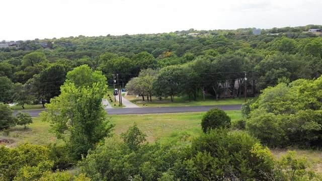 116 Coates Trail, Hudson Oaks, TX 76087 (MLS #14636476) :: Premier Properties Group of Keller Williams Realty