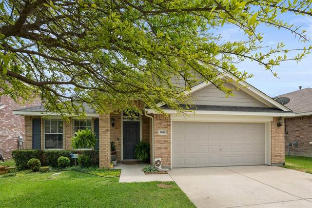 5616 Blanca Court, Fort Worth, TX 76179 (MLS #14636491) :: Real Estate By Design