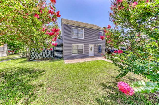 112 E Akard Street, Weatherford, TX 76086 (MLS #14636500) :: All Cities USA Realty