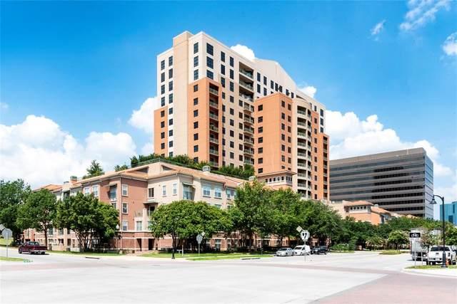 330 Las Colinas Boulevard E #428, Irving, TX 75039 (MLS #14636505) :: Potts Realty Group