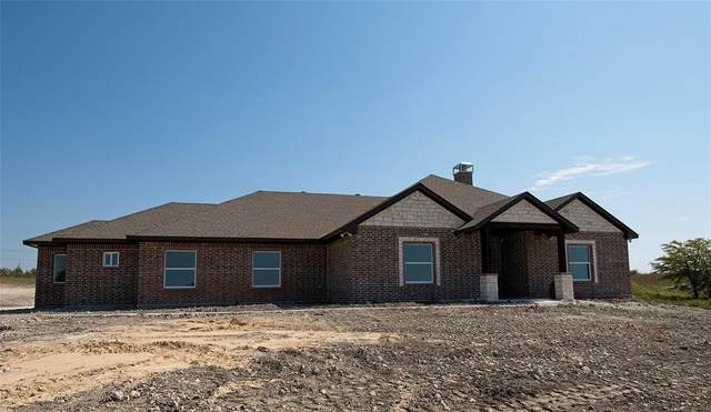 Lot 13 Midway Road, Weatherford, TX 76085 (MLS #14636514) :: Real Estate By Design