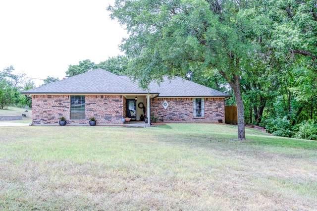 116 Kingswood Road, Willow Park, TX 76087 (MLS #14636525) :: Robbins Real Estate Group