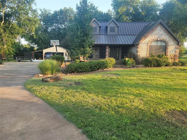 3089 W Hwy 67, Sulphur Springs, TX 75482 (MLS #14636532) :: Robbins Real Estate Group