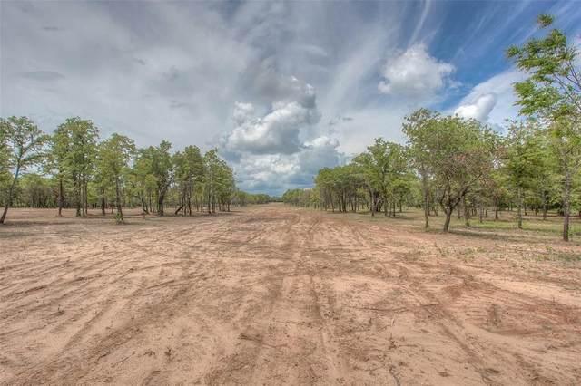 Lot 8 Hidden Ranch Lane, Perrin, TX 76486 (MLS #14636535) :: Real Estate By Design