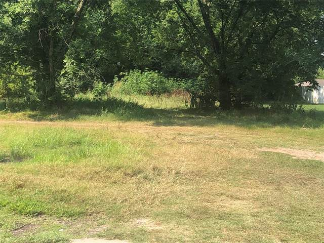 904 Putman Street, Sulphur Springs, TX 75482 (MLS #14636538) :: The Chad Smith Team