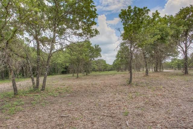 Lot 5 Hidden Ranch Lane, Perrin, TX 76486 (MLS #14636562) :: Real Estate By Design