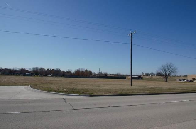 Lt 23 W Hwy 120, Pottsboro, TX 75076 (MLS #14636565) :: Robbins Real Estate Group