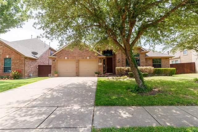 4833 Bluecap Court, Mesquite, TX 75181 (MLS #14636595) :: Real Estate By Design