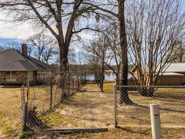 TBD Bear Creek Circle, Athens, TX 75752 (MLS #14636618) :: Frankie Arthur Real Estate