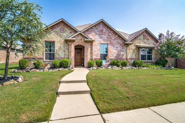 308 Audobon Lane, Royse City, TX 75189 (MLS #14636621) :: All Cities USA Realty