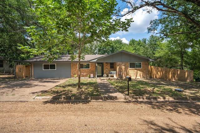 1317 Debbie Drive, Canton, TX 75103 (MLS #14636623) :: All Cities USA Realty